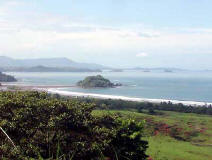 Punta Duarte beachfront, Panama, Veraguas, Mariato, Torio, Quebro, real estate, lots